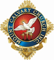 Mt Calvary Church